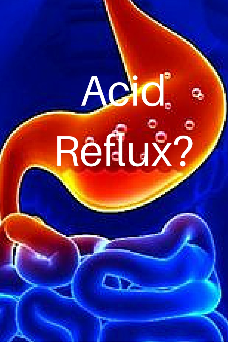 Acid Suppressing Drugs and Antacids