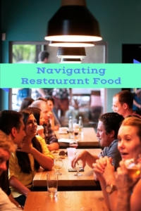 Navigating Restaurant Food