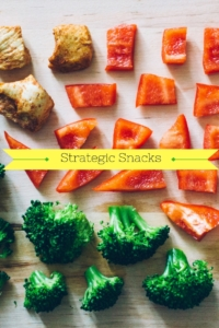Strategic Snacks