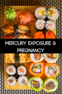 Avoid Mercury Exposure in Fish