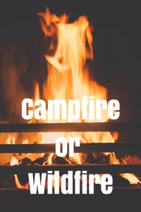 The Difference Between A Campfire And A Wildfire