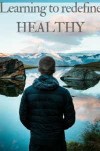 Reframe the Word Healthy